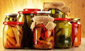 Jornadas sobre la fermentación de alimentos (del 20 al 2)