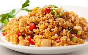Curso de cocina con arroz (lunes, 26)