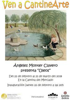 BARBASTRO. Exposición (hasta 21 de marzo)