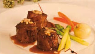 Semana gastronómica del cerdo ibérico (hasta el 4 de marzo)
