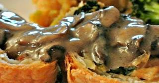 Curso de cocina vegetariana en LA ZAROLA (jueves, 1)