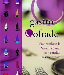 CALATAYUD. Gastro Cofrade (hasta el domingo, 1)
