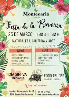 Food trucks en el vivero (domingo, 25)