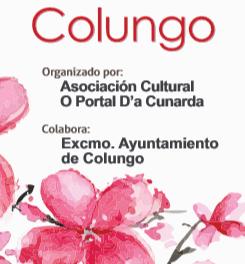 COLUNGO. Fiesta del crespillo (sábado, 17)