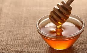 Cata de miel con jalea de luz (miércoles, 21)