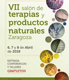 VII Salón de Terapias y productos naturales (del 6 al 8)