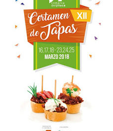 COMARCA DEL JILOCA. Concurso de tapas (del 16 al 18 y del 23 al 25)