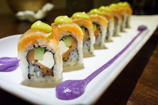 Taller de sushi y sopa misho (martes, 27)