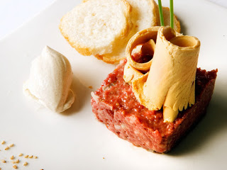 Nuevos menús a 10, 15 y 20 euros en ALBARRACÍN y +ALBARRACÍN (del 12 al 18 de marzo)