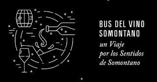ZARAGOZA / HUESCA. Excursión bus Vino Somontano (domingo, 18)