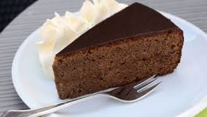 Curso de tarta de chocolate para jóvenes (sábado, 7)