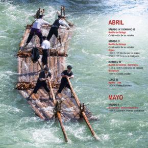 RIGLOS. Feria de la Galliguera (sábado, 21)