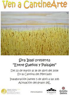 BARBASTRO. Exposición (hasta 18 de abril)