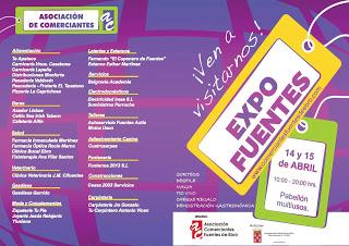 FUENTES DE EBRO. Expo Fuentes (días 14 y 15)