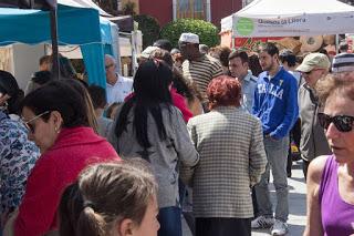 GRAUS. Mercado Hecho en los Pirineos y Feria agroalimentaria (domingo, 6), y jueves, 3 y 10)