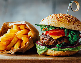Curso de hamburguesas gourmet en La Zarola (domingo, 6)
