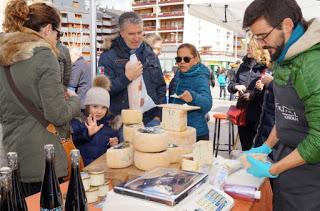 JACA. Mercado agroalimentario Hecho en los Pirineos (sábado, 21)
