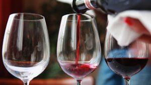 Feria vinos de a Ribera del Gállego