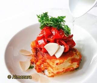 Nuevos menús a 10, 15 y 20 euros en ALBARRACÍN y +ALBARRACÍN (del 24 al 29 de abril)