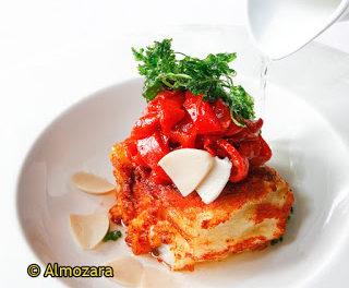 Nuevos menús a 10, 15 y 20 euros en ALBARRACÍN y +ALBARRACÍN (del 16 al 23 de abril)