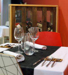 Nuevo menú degustación en LA OLIVADA, Setas de primavera (del 3 al 28 de abril)