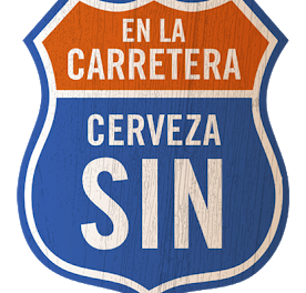 """Campaña """"En la carretera, cerveza SIN también en bicicleta"""" (jueves, 19)"""