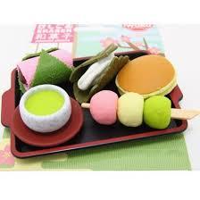 Curso de té y dulces japoneses para jóvenes (jueves, 12)