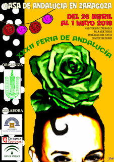 Feria de Andalucía (del 26 de abril al 1 de mayo)