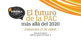 Jornada El futuro de la PAC (viernes, 27)