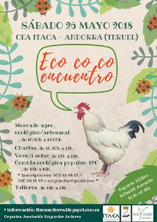 ANDORRA. Eco encuentro (sábado, 26)