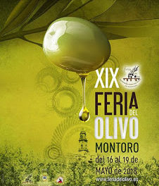 MONTORO. XIX Feria del Olivo (del 16 al 19)