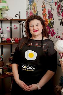 Charla, Las mujeres en la cocina aragonesa (miércoles, 9)