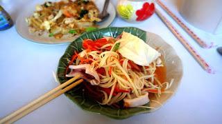 Taller de cocina thai (jueves, 31)