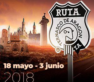 ARAGÓN. Concurso Ternasco de Aragón (del 18 de mayo al 3 de junio)