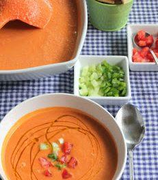 Talleres de cocina veraniega para jóvenes (sábado, 7 y 21 de julio y 18 de agosto)