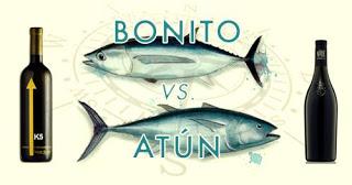 Cena degustación Bonito del Norte y Atún del sur en ABSINTHIUM (jueves, 28)
