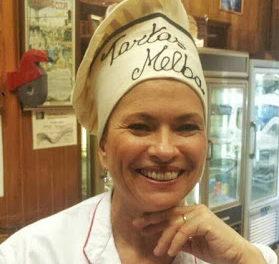 Charla, Las mujeres en la cocina aragonesa (miércoles, 6)