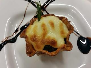 Curso de cocina del chef en AZAFRÁN (13 y 14)