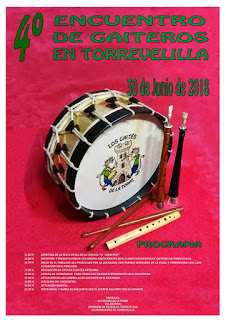 TORREVELILLA. VI Torrefest, fiesta de la cerveza artesana (sábado, 30)