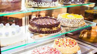 Curso de pastelería y repostería (de martes a jueves, del 5 de junio al 3 de julio)