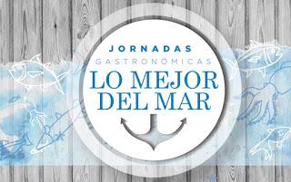 Jornadas Lo mejor del mar en EL FORO, por 30 euros (junio)