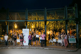 II Encuentro Mujeres diviñas (miércoles, 4 de julio)