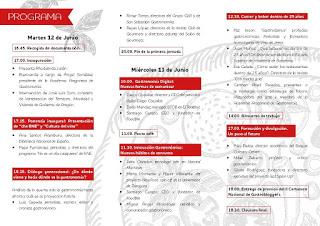 Gastromanía (días 12 y 13)