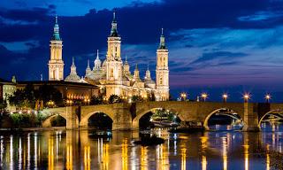 Ofertas en hoteles de Zaragoza (del 14 al 17)