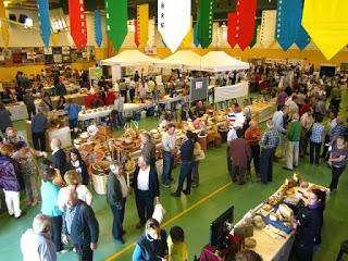 BENABARRE. Feria de san Medardo (días 2 y 3 de junio)