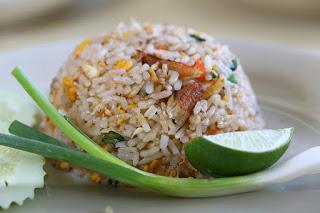 Taller de cocina Thai (lunes, 25)
