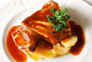 Nuevos menús a 10, 15 y 20 euros en ALBARRACÍN y +ALBARRACÍN (del 18 al 25 de junio)