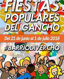 Concurso La tapa del Gancho (hasta el 1 de julio)