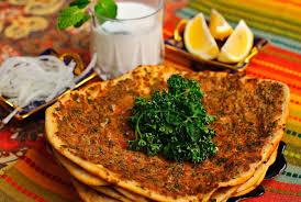 Curso de cocina fusión siria y libanesa para jóvenes (jueves de julio)