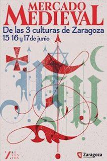 Mercado medieval de las tres culturas (del 15 a 17)